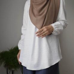 blouse katun rubia