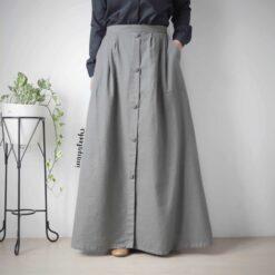 rok linen inayalooks