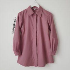 basic blouse inayalooks