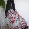 calysta dress baby silk
