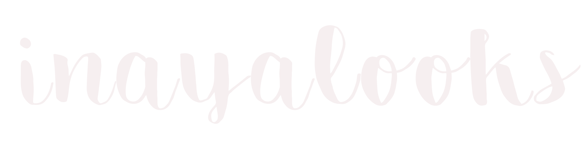 inayalooks